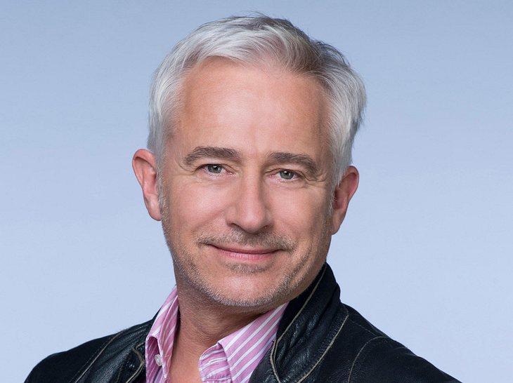 Gerry Hungbauer als Thomas Jansen