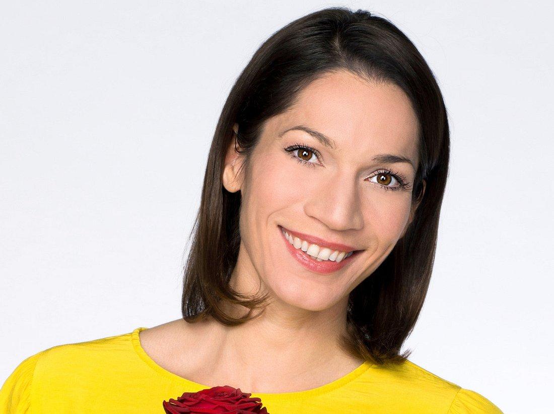 Samantha Viana als Eliane da Silva