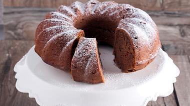 Rotweinkuchen wie bei Oma: Das Rezept
