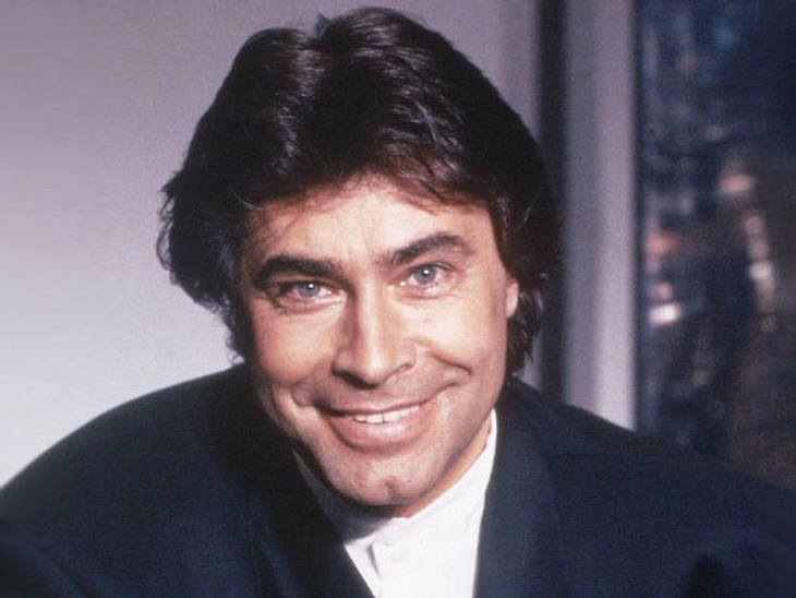 Schlagersänger Roy Black verstarb im Jahr 1991.