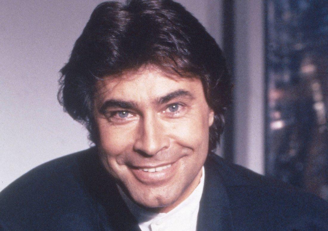 Roy Black (†48) würde bald zum ersten Mal Opa werden.