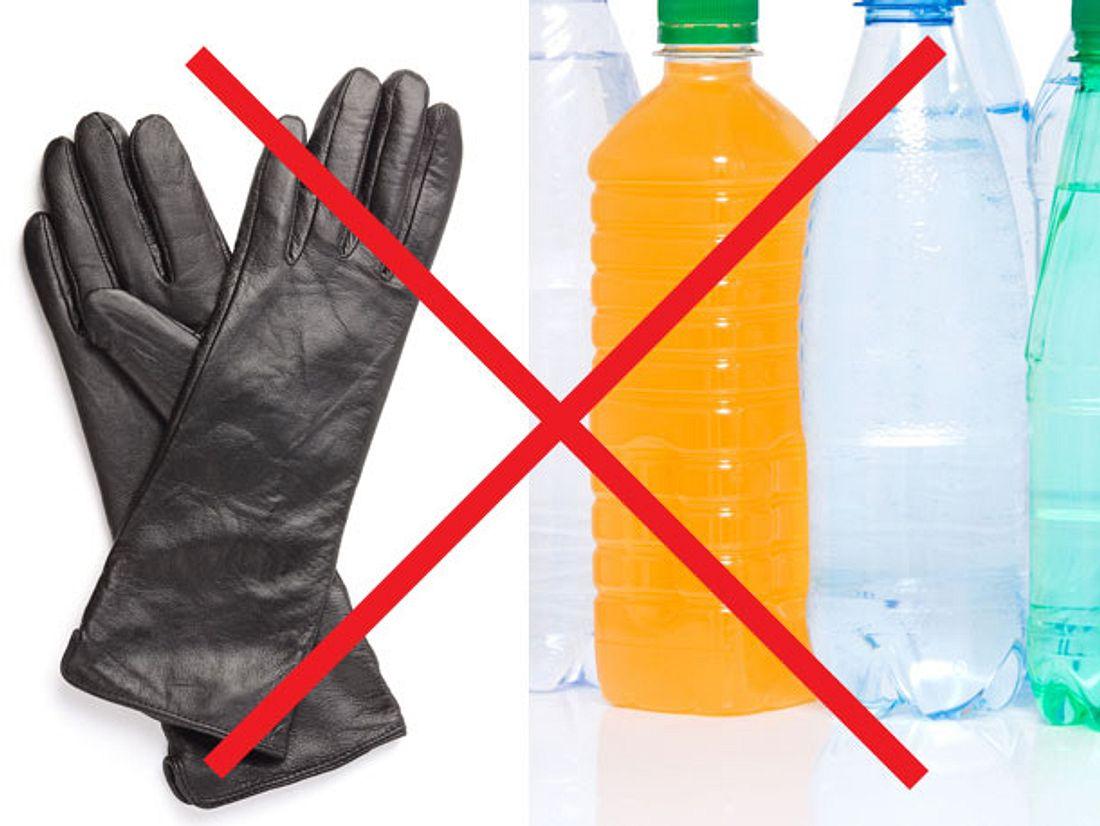 Aktuelle Rückrufaktionen: Diese Produkte dürfen nicht mehr verwendet werden