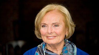 Ruth Maria Kubitschek: Endlich bin ich frei vom Muss