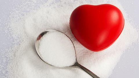 Löst Salz Bluthochdruck aus?