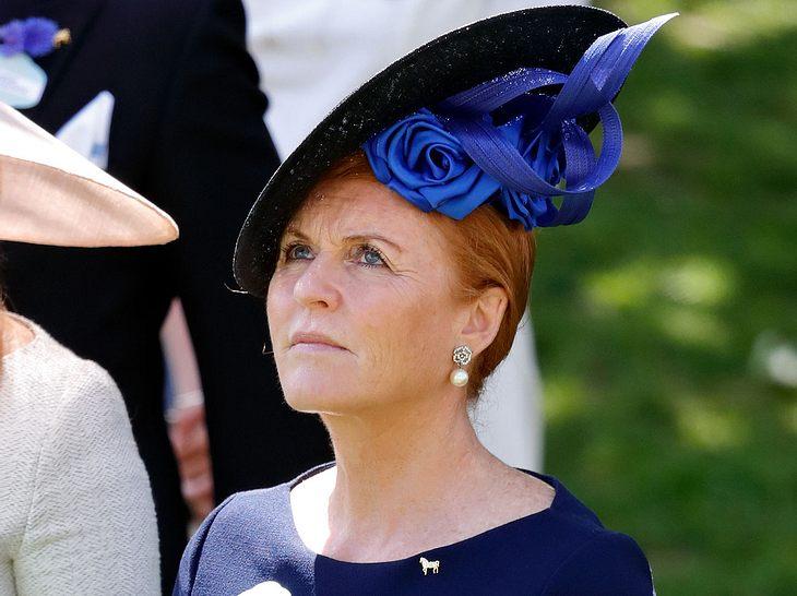 """Herzogin Fergie: """"Diana ist immer bei mir"""""""
