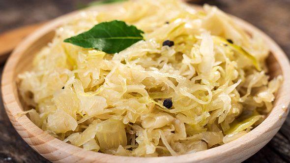 So gesund ist Sauerkraut