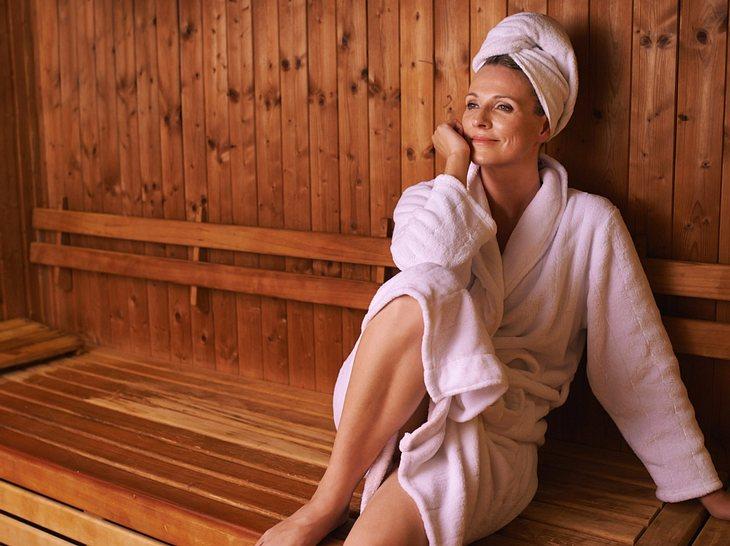 Welche Sauna ist die richtige für mich?