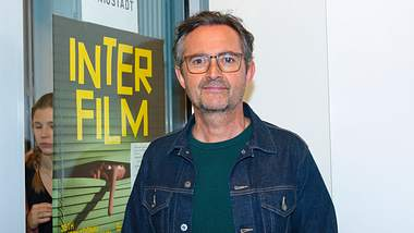 Schauspieler Harald Schrott. - Foto: imago images / Future Image