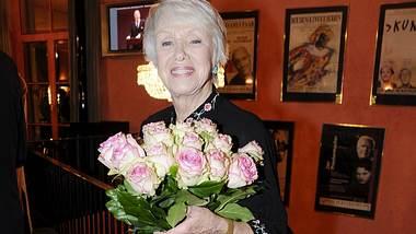 Schauspielerin Maria Sebaldt im Jahr 2012. - Foto: imago images / Lindenthaler