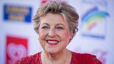 Schauspielerin Marie-Luise Marjan - Foto: Simon Hofmann / Kontributor / Getty Images