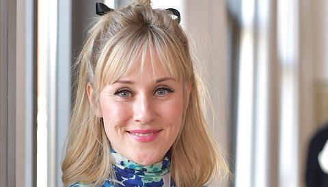 Schauspielerin Marlene Morreis. - Foto: Hannes Magerstaedt / Getty Images