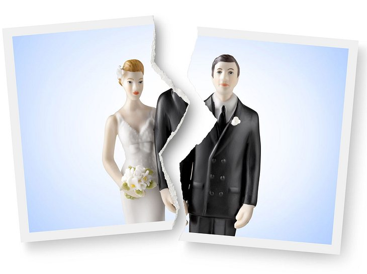 Scheidung muss nicht die letzte Lösung sein