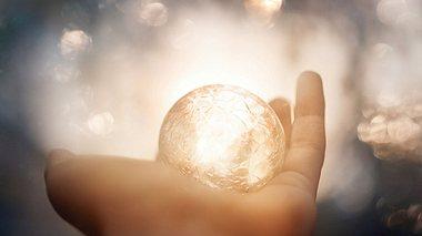 Ist im Leben alles vorherbestimmt?