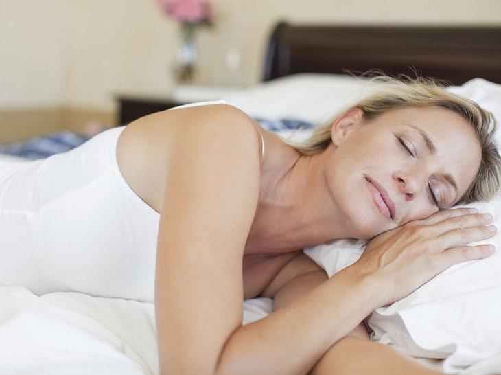 Schlaf ist die beste Medizin