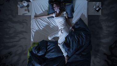 Das verrät unser Schlaf