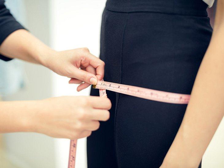 Schlank schummeln ohne Diät können Sie mit den richtigen Tricks.