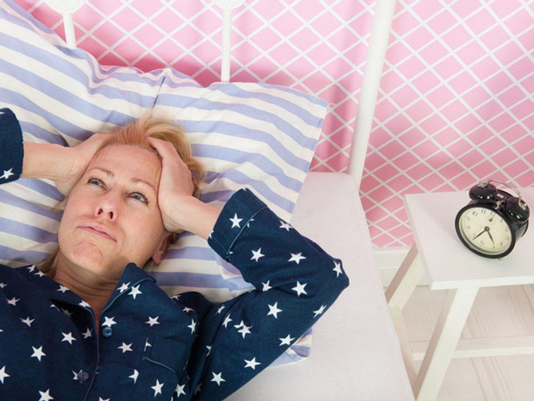 Schlechter Schlaf im Alter: Das sind die Ursachen.