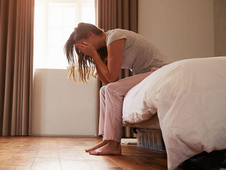 Schlechter Schlaf im Alter: Diese Krankheiten gibt es.