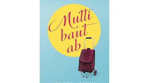 Kester Schlenz: Mutti baut ab - Foto: Mosaik Verlag