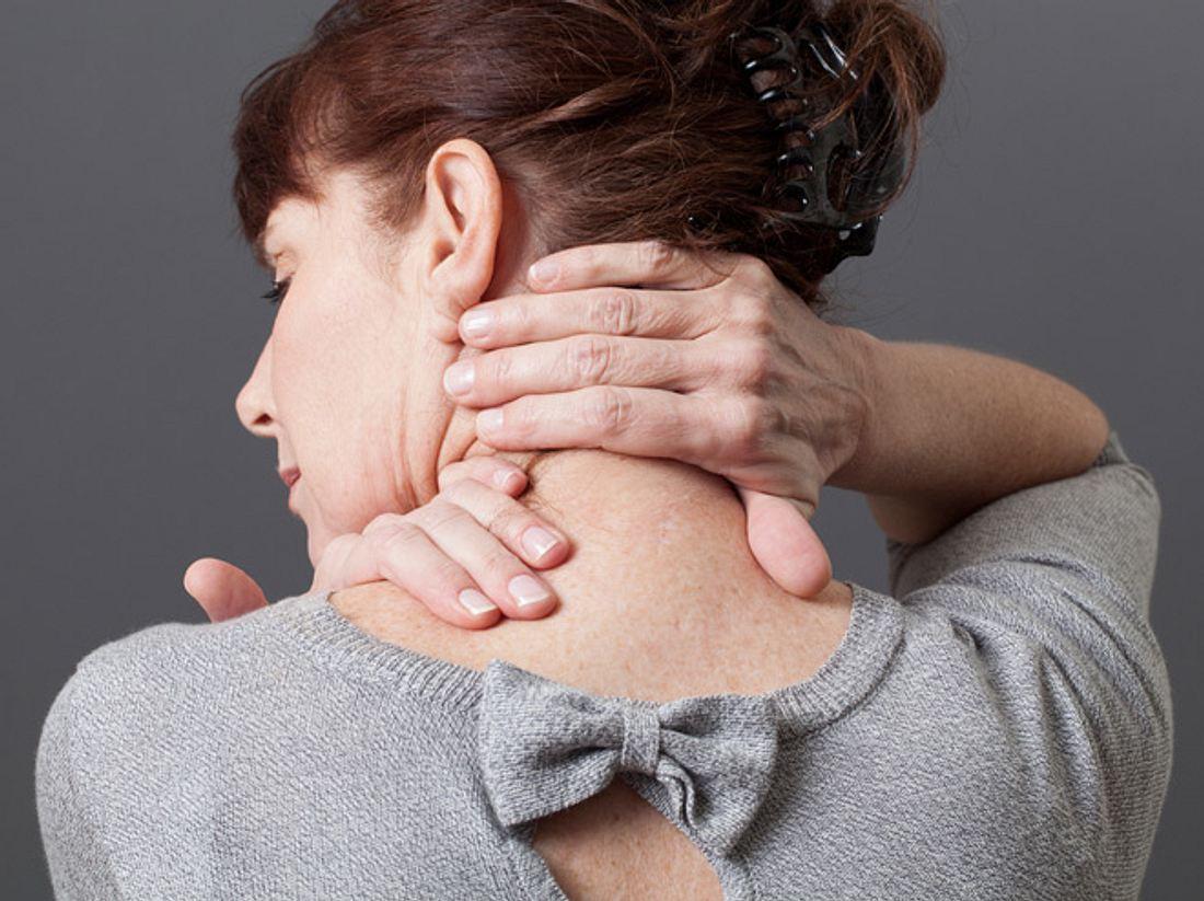 Schmerztherapie - Interview