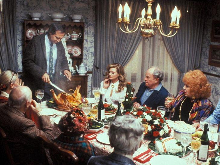 Schöne Bescherung mit Chevy Chase ist ein Kultfilm.