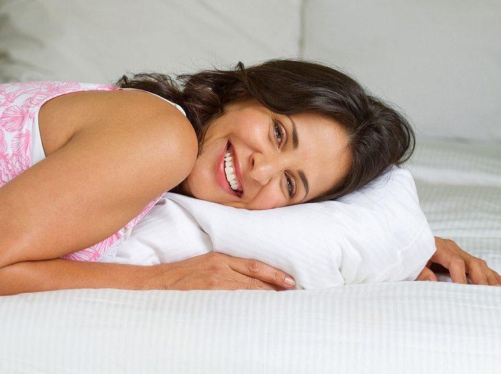 Schönheitsschlaf: Wie Sie die Nachtruhe für Ihre Schönheit nutzen