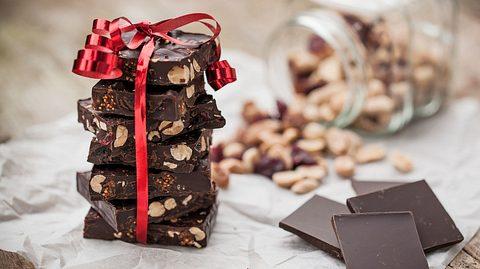 Schokolade selber machen: 5 Rezepte für jeden Geschmack.