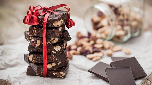 Schokolade selber machen: 5 Rezepte für jeden Geschmack
