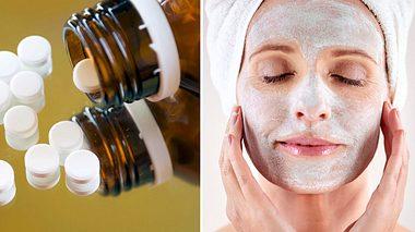 Schüßler-Salze tun Haut, Haaren und Nägeln gut. - Foto: totalpics / PeopleImages / iStock