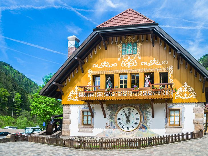 Schwarzwald: Großes Glück zum kleinen Preis