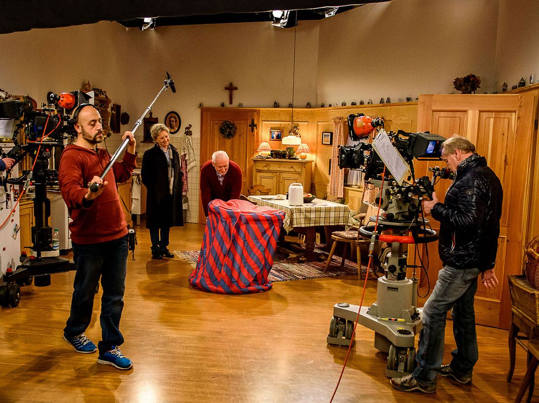 Sturm der Liebe: Drehorte der beliebten ARD-Telenovela