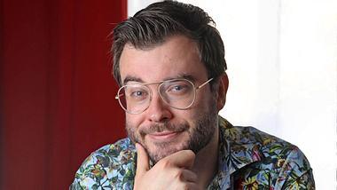 Sebastian Klussmann wurde durch die Quizshow Gefragt - Gejagt bekannt. - Foto: imago images / Sabine Gudath