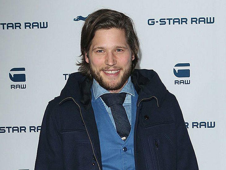 """Sebastian Ströbel: """"Bergretter""""-Star spricht über den Tod seines Vaters"""