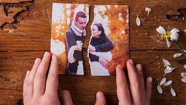 Diese Fehler sollten Sie bei einer Scheidung nicht machen.  - Foto: Halfpoint / iStock