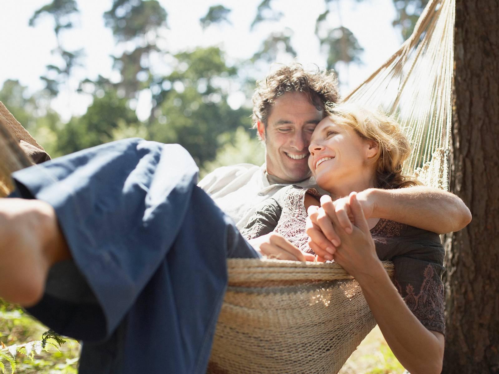 Seelenverwandtschaft erkennen: Anzeichen für Seelenpartner