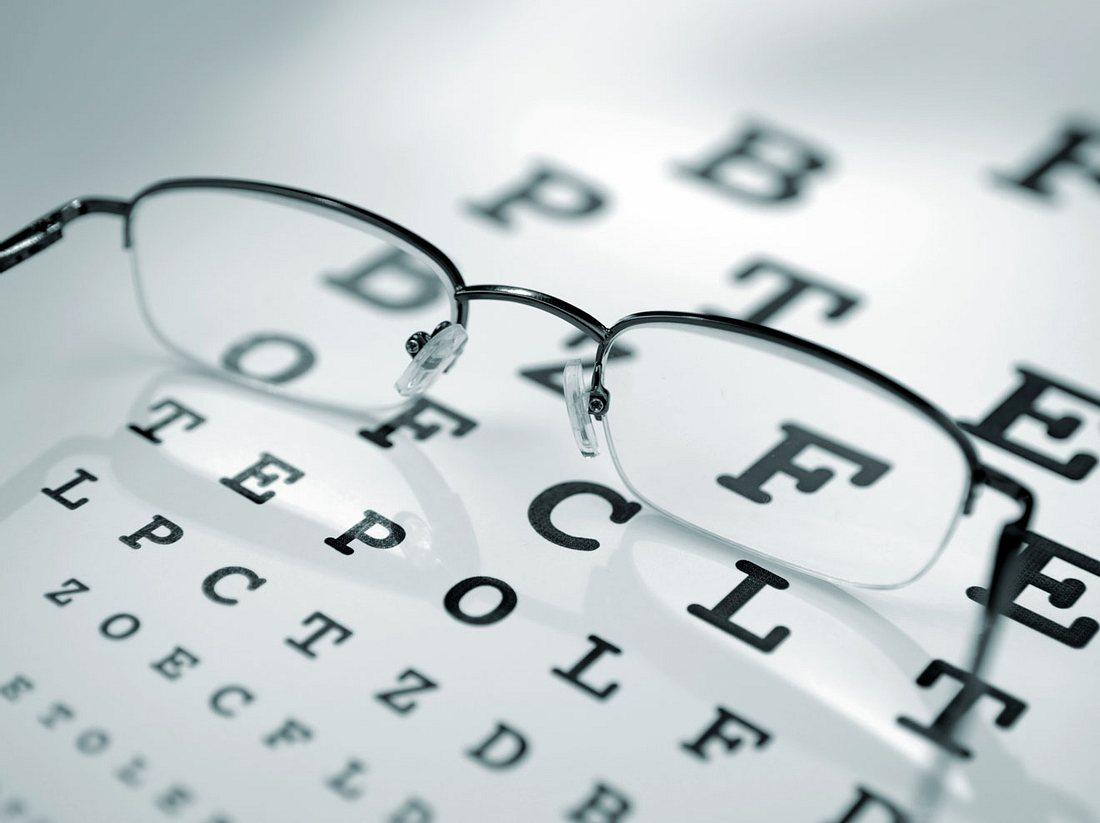 Woran Sie merken, dass Sie eine neue Brille kaufen sollten.