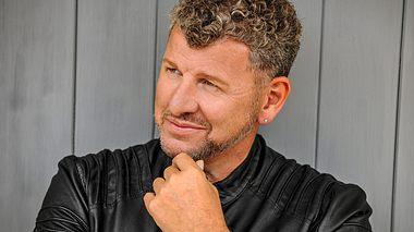 Semino Rossi stand uns im Interview Rede und Antwort. - Foto: Manfred Esser