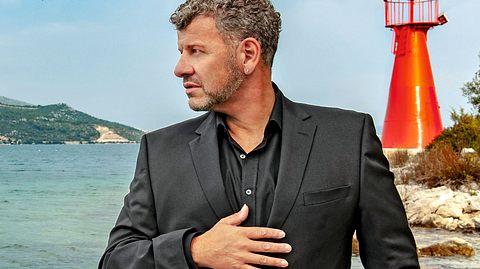 Sänger Semino Rossi hat großen Respekt vor Müttern. - Foto: Manfred Esser