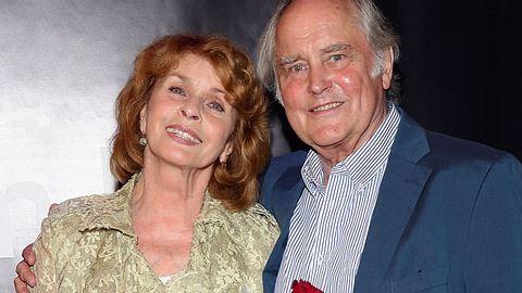 Senta Berger und Michael Verhoeven sind seit 1966 verheiratet. - Foto: Vittorio Zunino Celotto / Getty Images
