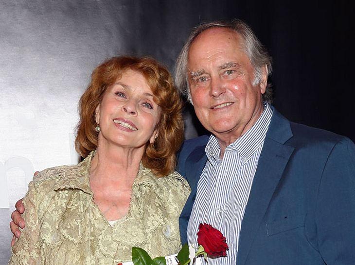 Senta Berger und Michael Verhoeven sind seit 1966 verheiratet.