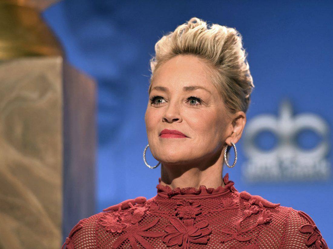 Sharon Stone kämpfte lange gegen die Folgen eines Schlaganfalls.