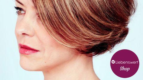 Haarfarbe länger haltbar machen: So sparen Sie sich den Friseurbesuch