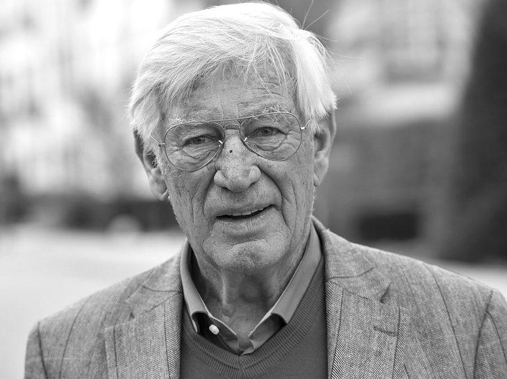 Siegfried Rauch gestorben