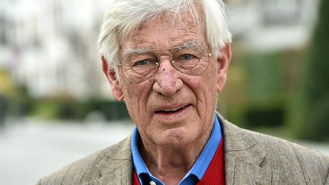 Siegfried Rauch feiert seinen 85. Geburtstag. - Foto: Hannes Magerstaedt / Getty Images