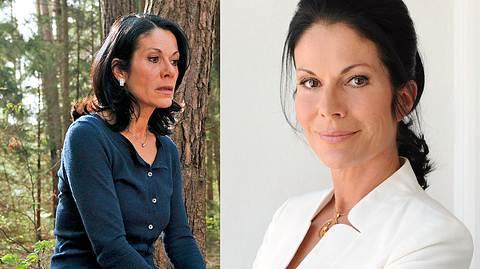 Von 2011 bis 2013 war Simone Ritscher als Doris van Norden bei Sturm der Liebe zu sehen.