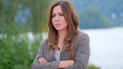 Simone Thomalla als Katja Baumann - Foto: ZDF / Jacqueline Krause-Burberg