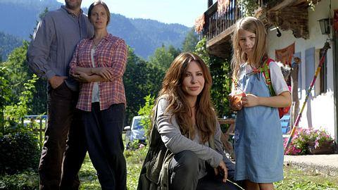 Frühling: Simone Thomalla in zwei neuen Filmen  - Foto: ZDF/Jacqueline Krause-Burberg