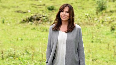 Simone Thomalla als Katja Baumann in Frühling - Foto: ZDF / Barbara Bauriedl