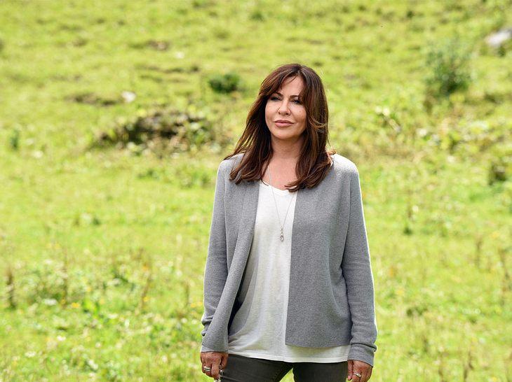 Simone Thomalla als Katja Baumann in Frühling