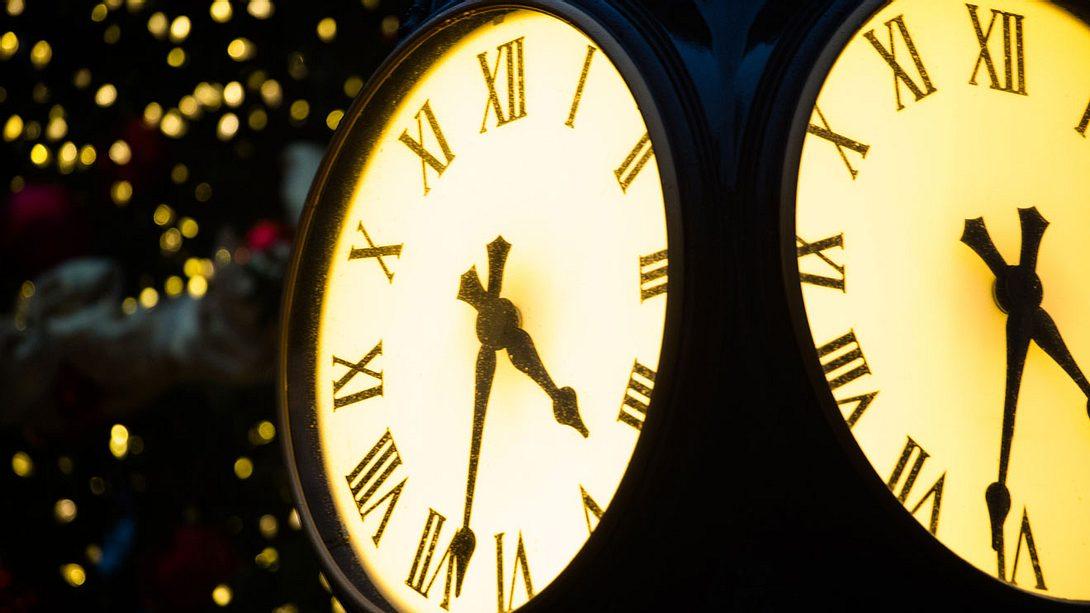 So vermeiden Sie Stress in der Weihnachtszeit - Foto: Antonio Carlos Bezerra / iStock